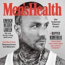 Men's Health Titelbild