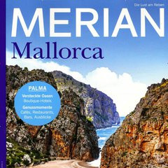 Merian Titelbild
