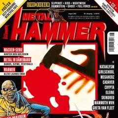 Metal Hammer Titelbild