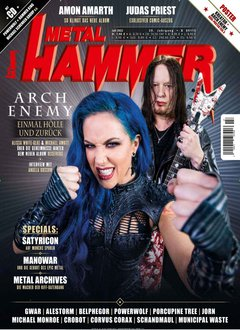 Abo Metal Hammer