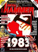 Metal Hammer Abo mit Prämie