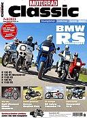 Motorrad Classic Abo mit Prämie