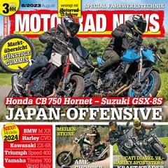 Motorrad News Titelbild
