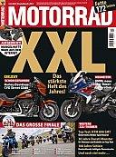 Motorrad Abo Titelbild