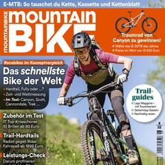 Mountain Bike Titelbild