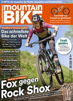 Mountain Bike Abo Titelbild