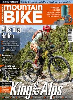 Mountain Bike Abo Titelbild