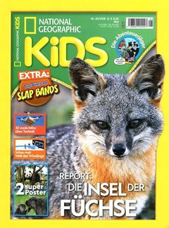 Abo National Geographic Kids