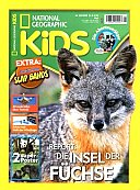 National Geographic Kids Abo mit Prämie