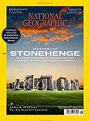 National Geographic Abo mit Prämie