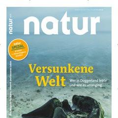 natur E-Kombi (Print + Digital) Titelbild
