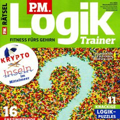 P.M. Logik Trainer Titelbild
