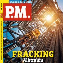 P.M. Magazin E-Paper Titelbild