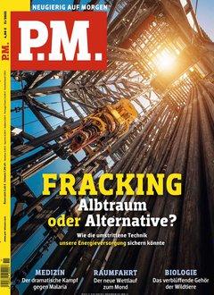 P.M. Magazin E-Paper Abo + 25,00 € Prämie + 5,00 € Rabatt Titelbild
