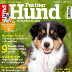 Partner Hund Titelbild