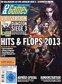 PC Games DVD Abo mit Prämie