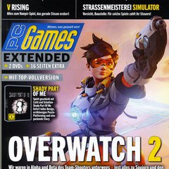 PC Games Extended Titelbild