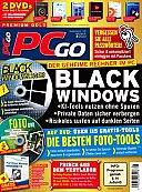 PCgo mit DVD Abo Titelbild
