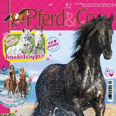 Pferd & Co Titelbild
