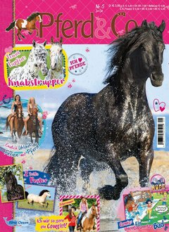 Abo Pferd & Co