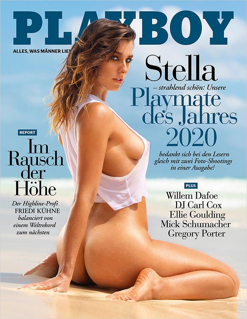 Playboy Abo mit Prämie