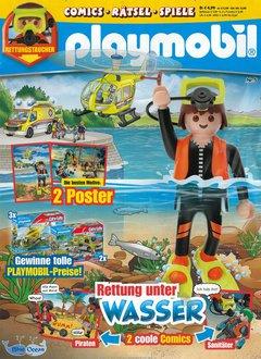 Abo Playmobil Magazin