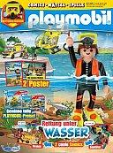 Playmobil Magazin Abo mit Prämie
