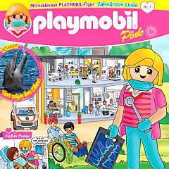 Playmobil Pink Titelbild