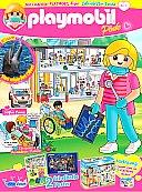 Playmobil Pink Abo mit Prämie