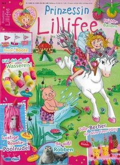 Abo Prinzessin Lillifee