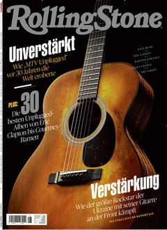 Abo Rolling Stone