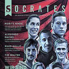Socrates Titelbild