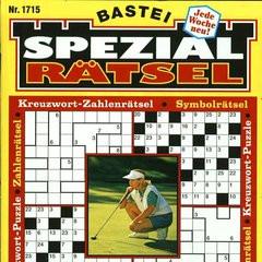 Spezial-Rätsel Titelbild