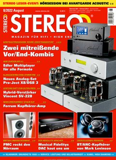 Abo Stereo