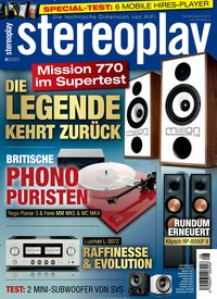 Abo Stereoplay