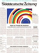 Süddeutsche Zeitung Abo mit Prämie