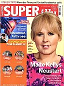 SUPER ILLU + DVD Abo Titelbild