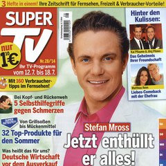Super TV Titelbild