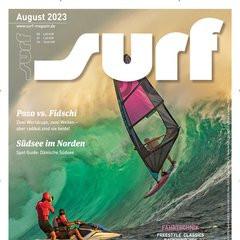 Surf Titelbild
