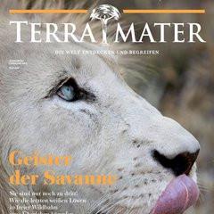 Terra Mater Titelbild