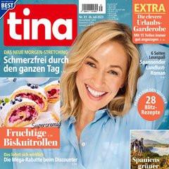 Tina Titelbild