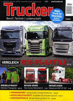 Abo Trucker