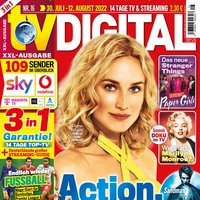 TV Digital XXL Titelbild