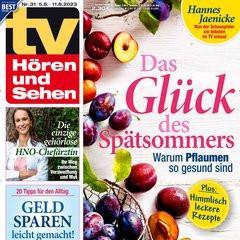 TV Hören & Sehen Titelbild