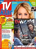 TV Klar mit TV World Abo mit Prämie