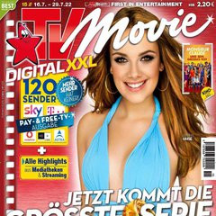 TV Movie Digital XXL Titelbild