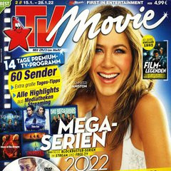 TV Movie plus DVD Titelbild