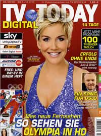 TV Today Digital Abo