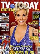 TV-Today Digital Abo Prämienerhöhung