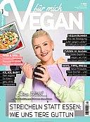 Vegan für mich Abo mit Prämie